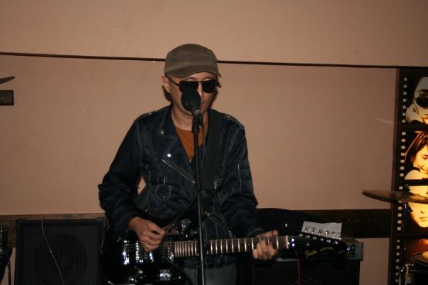 Оренбург, Рок-бар UndergrounD