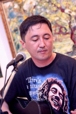 09.06.2009 - Киев, галерея Мистецький Курінь