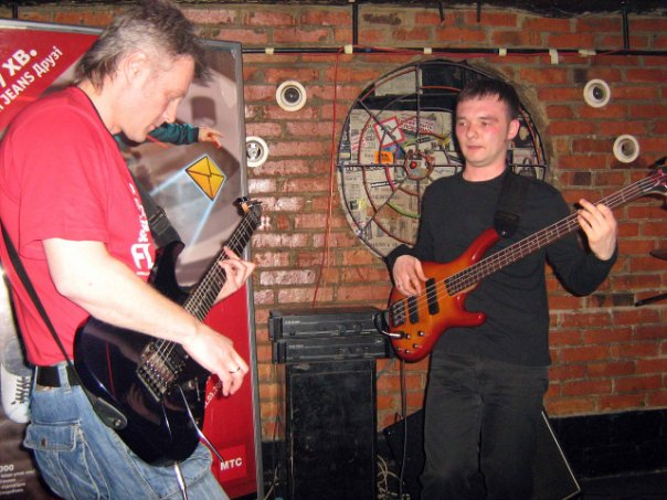 Тур: март 2008